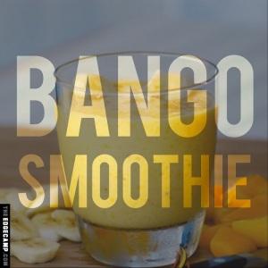 EdgeCamp_Bango smoothie
