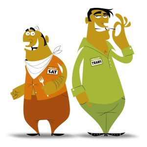 Bad Fats Brothers